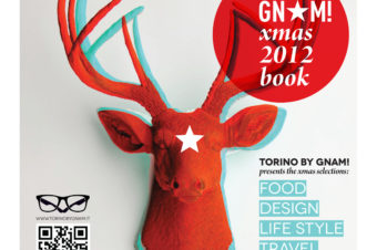 the GNAM! Xmas 2012 Book