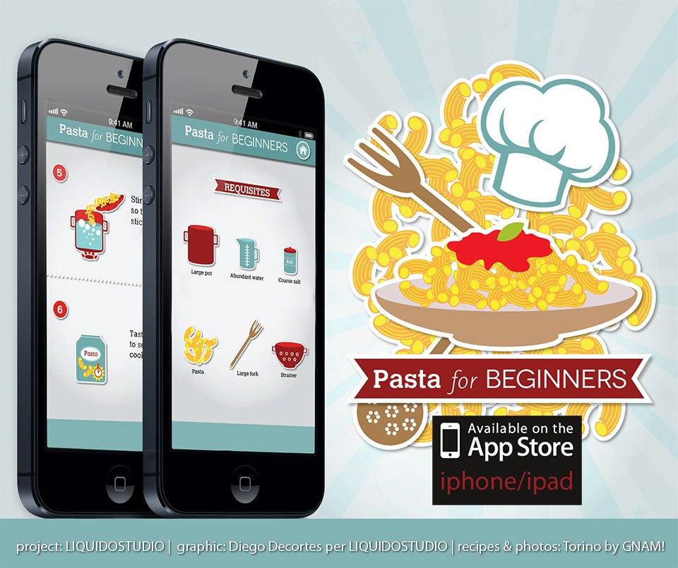 Pasta for Beginners - la vera pasta italiana