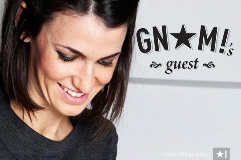 GNAM's Guest: Eirini Giannakopoulou