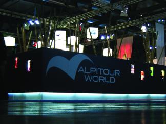 Alpitour – BIT