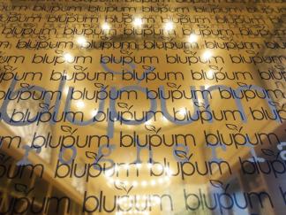 BLUPUM