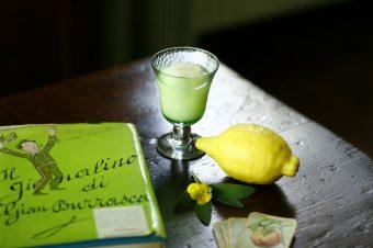 Limone & Salvia il sorbetto per ogni stagione