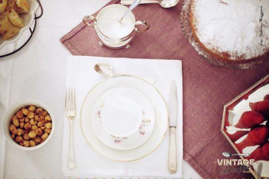 Vintage Breakfast Club – un nuovo modo di fare colazione